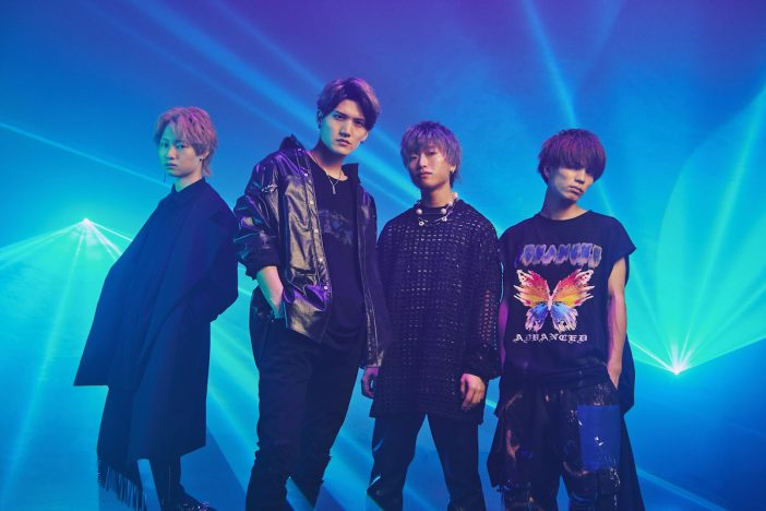 "ACE COLLECTION、新曲「GO MY WAY」MV公開 1年振りのツアー『LIVE TOUR 2021 ""STARDUST""』開催決定"