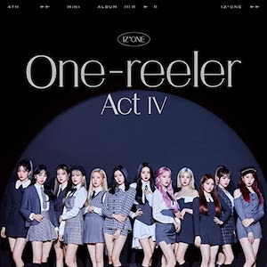『One-reeler / Act IV』