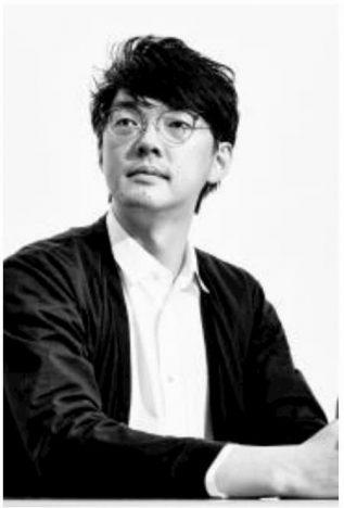 少年ジャンプ+編集 林