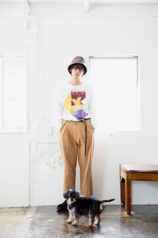 神尾楓珠カレンダー2021