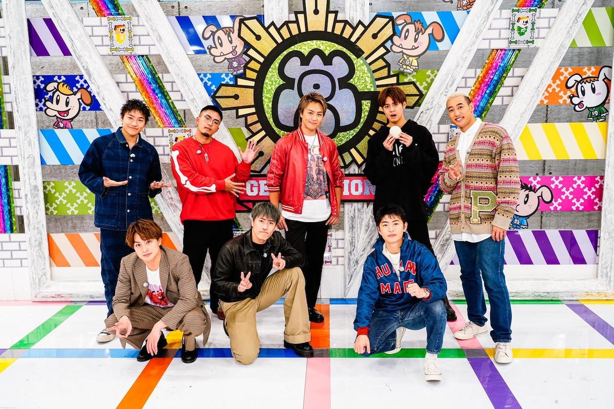 は ldh と LDHオンラインライブ「LIVE×ONLINE」アベマのチケット購入方法!