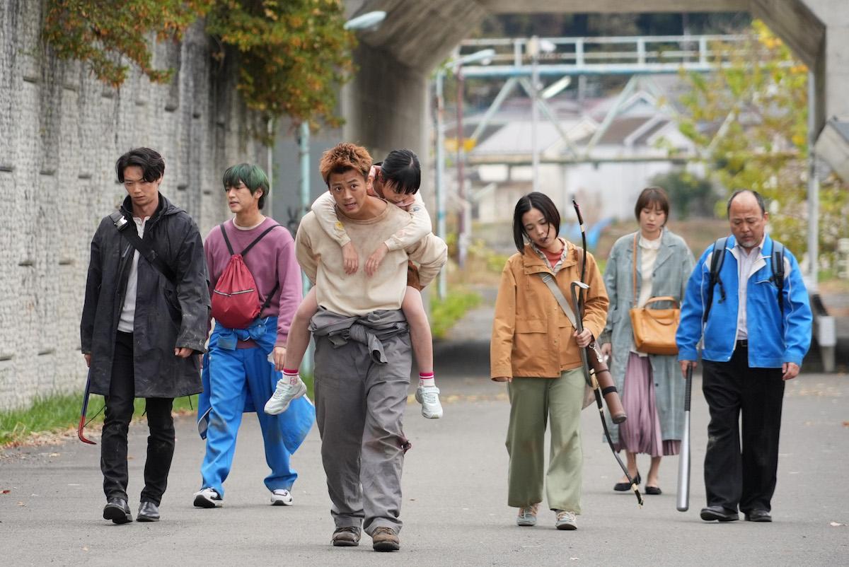 君 と 世界 が 終わる 日 に ひどい 君と世界が終わる日に Season2|日本テレビ