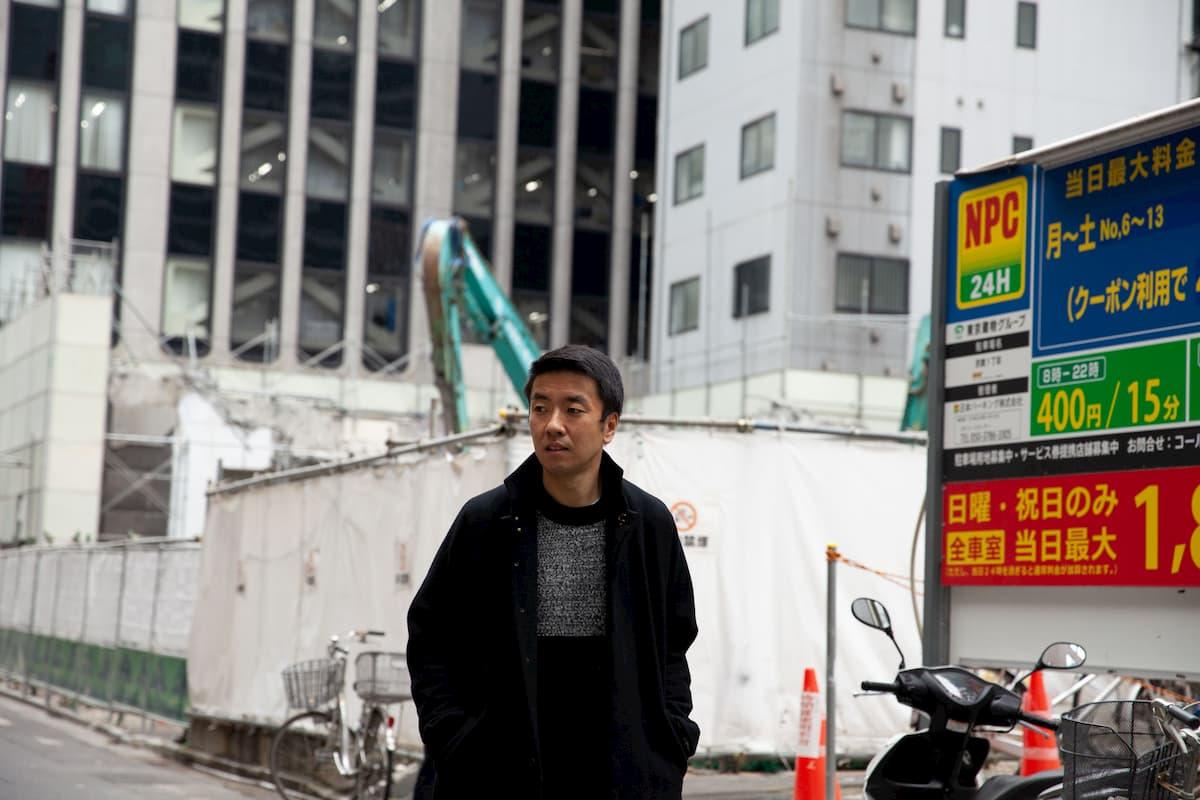 """写真家・石川直樹が見つめる、""""東京""""の変化 「いまこの写真集を出すことに意味があると思った」"""