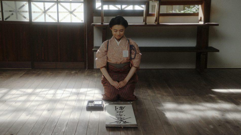 『おちょやん』第85話では、千代(杉咲花)が家庭劇を続けることを一平(成田凌)に宣言
