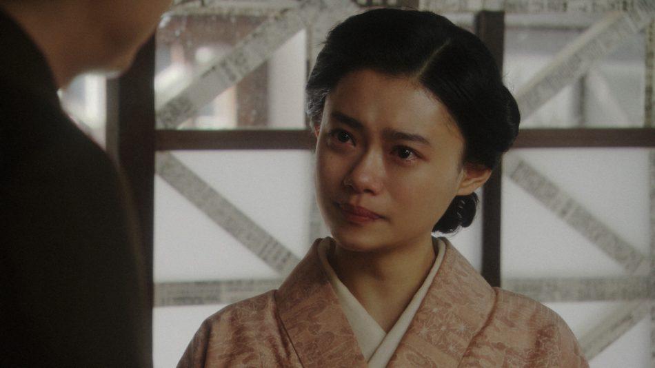 『おちょやん』杉咲花が体現する役者としての覚悟 戦争によって失われていく大切なもの