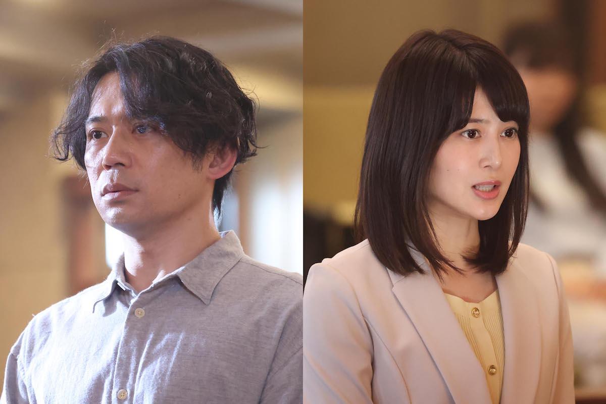 岡田義徳&佐津川愛美、『イチケイのカラス』第3話に出演 「人間らしさ ...