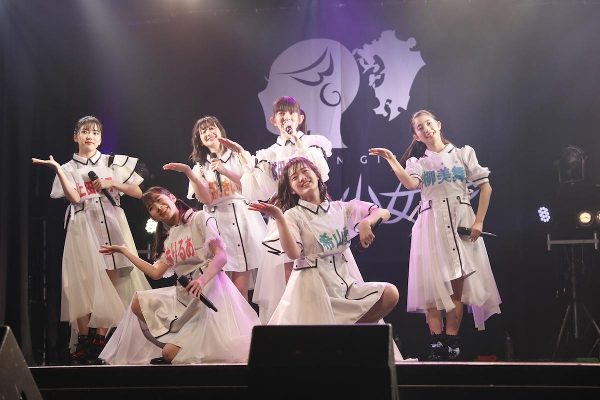 【画像】ついに橋本環奈を超える博多美少女がばってん少女隊に新規加入!