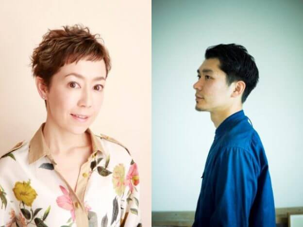 『Lotus music & book cafe'21』がJ-WAVEとコラボ クリス智子、山中タイキが参加決定